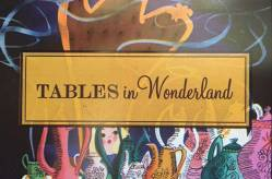 Tables-in-Wonderland
