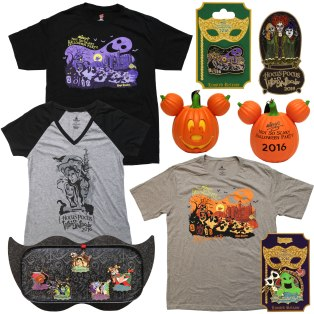 Special Party/Annual Passholder Merchandise