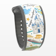 Disney Gift Magic Band